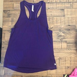 Fabletics Tank Top Size Large